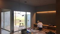 建具と器具付け - Studio aula ツナグツナガル