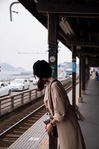 春の鎌倉・極楽寺から長谷へ - 気の向くままに…