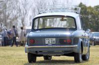 『 MAZDA CAROL 360cc 1962-1970 』 - いなせなロコモーション♪