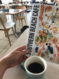 southern beach cafe - MIRIA