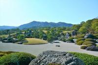 「足立美術館」山陰山陽、桜の旅(6) - 北海道photo一撮り旅
