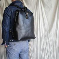 terve (テルベ) 『dulles rucksack』 - 奈良県のセレクトショップ IMPERIAL'S (インペリアルズ)