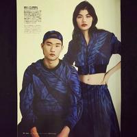 メンズファッション誌「 SENSE ( センス )」 - Salon de deux H