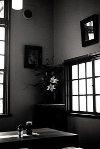 一隅の花 - Life with Leica