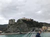 チンクエテッレ自力の旅8:モンテロッソ滞在からコルニーリアへ - フィレンツェのガイド なぎさの便り