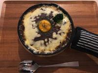 金沢(武蔵町):ドルドールカフェ(DOLD'OR)「ドルドールカレーのチーズ焼き」 - ふりむけばスカタン