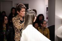 vol.103「YOSHITOの仕事」 - Monthly Live    営業後の美容室での美容師による単独ライブ