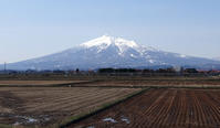 ラーメンを食べに行って、富士見坂の様な景色と出会うこと♪ - 窓の向こうに