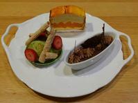 冬から春へさわやかケーキ@自由が丘 - チョコミントは好きですか?