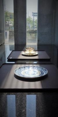 東西の美展「古伊万里と西洋アンティーク」 - 工房IKUKOの日々