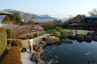 方形屋根/旅行/石亭/広島 - 建築事務所は日々考える
