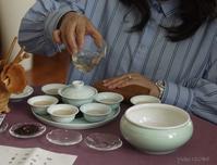 太極香片 - お茶をどうぞ♪