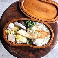 卯月のお弁当・・・♪ - 手づくりひとてまの会『文京区 初心者さん向け洋裁教室』