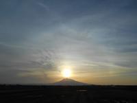 夕陽日記2018.4.17 - Tea Wave  ~幸せの波動を感じて~