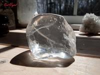 ミニパタータ・ロシアンレムリアンフリーフォーム - ever-crystal
