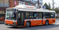 東武バスウエスト KL-LV280L1 - 研究所第二車庫