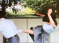 「半分、青い。」永野芽郁の跳び蹴り女優と、麻雀よりラブホよりの古畑星夏。 - Isao Watanabeの'Spice of Life'.
