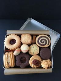 ☆ 鬼焼きクッキーレッスン募集 ☆ - 洋菓子教室 お菓子の寺子屋
