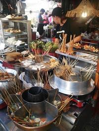 (台南:おでん)前回行ったのは - メイフェの幸せ&美味しいいっぱい~in 台湾