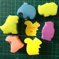 木工小物に似た形 - 布と木と革FHMO-DESIGNS(エフエッチエムオーデザインズ)Favorite Hand Made Original Designs