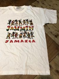4月21日(土)入荷!90s新品JAMMIN Tシャツ! - ショウザンビル mecca BLOG!!