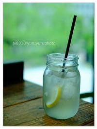 Ginger ale。 - Yuruyuru Photograph