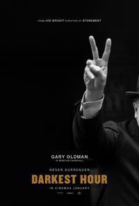 「ウィンストン・チャーチル/ヒトラーから世界を救った男」 - ヨーロッパ映画を観よう!