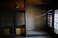 檳榔子床柱 - SOLiD「無垢材セレクトカタログ」/ 材木店・製材所 新発田屋(シバタヤ)