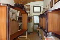 昨年の今頃は。。。 - フィレンツェノッポの職人修行