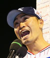 """チーム復調の """"鍵"""" - ファン歴48年 神宮の杜"""