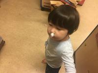 かなちゃん鼻血 - いくじ日記