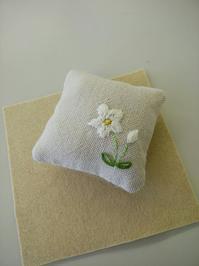 春の講座始まりました♪ - 手刺繍屋 Eri-kari(エリカリ)
