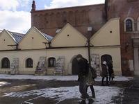ドイツ、ポーランド、ウクライナ旅行 その9 3月13日~4月12日 ポーランド クラクフ ヴァヴェル城 - nshima.blog