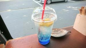 夏メニューに切り替えました! - つくばの移動カフェ CAFE SAN SIRO