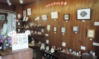 『スリーキャッツ展』始まりました - 湘南藤沢 猫ものの店と小さなギャラリー  山猫屋