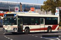 (2018.2) 名古屋市交通局・NKS-19 - バスを求めて…