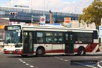 (2018.2) 名古屋市交通局・NKH-3 - バスを求めて…