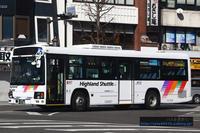(2018.3) アルピコ交通・03467 - バスを求めて…