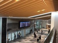大阪国際空港のバール「大阪エアポートワイナリー」 - C級呑兵衛の絶好調な千鳥足
