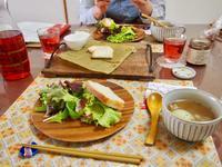 パン作りの基本をお伝えするパンドミ@ホシノ天然酵母 - 土浦・つくば の パン教室 Le soleil