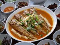 キムチっ子ツアー 田舎料理はコダリ - 今日も食べようキムチっ子クラブ(料理研究家 結城奈佳の韓国料理教室)