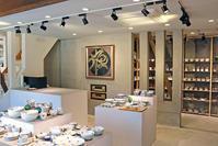 砥部焼専門店「karakusa」4月30日(祝)10時オープンです♪ - うつわと暮らしの「からくさ日記」