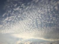 雲と - 何もしない贅沢