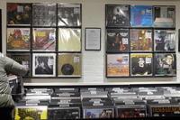 🇬🇧London's best record shops 🎧 ロンドンのレコード屋巡り - ITALIA Happy Life イタリア ハッピー ライフ  -Le ricette di Rie-