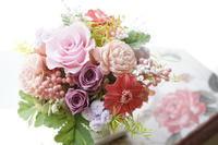 #web shop 新作アレンジ!!母の日の贈り物に♪ - momo★スタイル