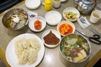 2017年8月テミンソロコンinソウル vol.8 ~ソウル最後のご飯は咸興(ハムン)料理、そして帰国 - 晴れた朝には 改