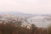 ブダペスト観光Ⅰ - 季節の風を感じながら・・・
