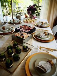 Baking Studio Grano Di Ciaco のサンドウィッチレッスン - Kitchen diary