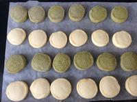 スーパーフード モリンガ でクッキーを焼く そして 本日のお庭からの収穫 - ダイアリー