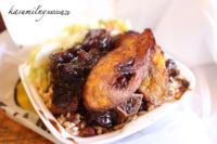 ニューヨークで食べるべき、本当においしい料理(1)ジャマイカン - 安部かすみの《ニューヨーク直行便 》 Since 2005